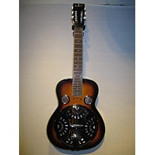 Morgan Monroe Msq100sb Resonator Guitar