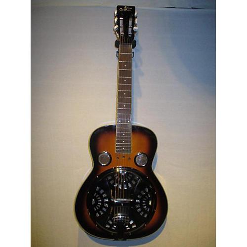 Used Resonator Guitar : used morgan monroe msq100sb resonator guitar guitar center ~ Vivirlamusica.com Haus und Dekorationen