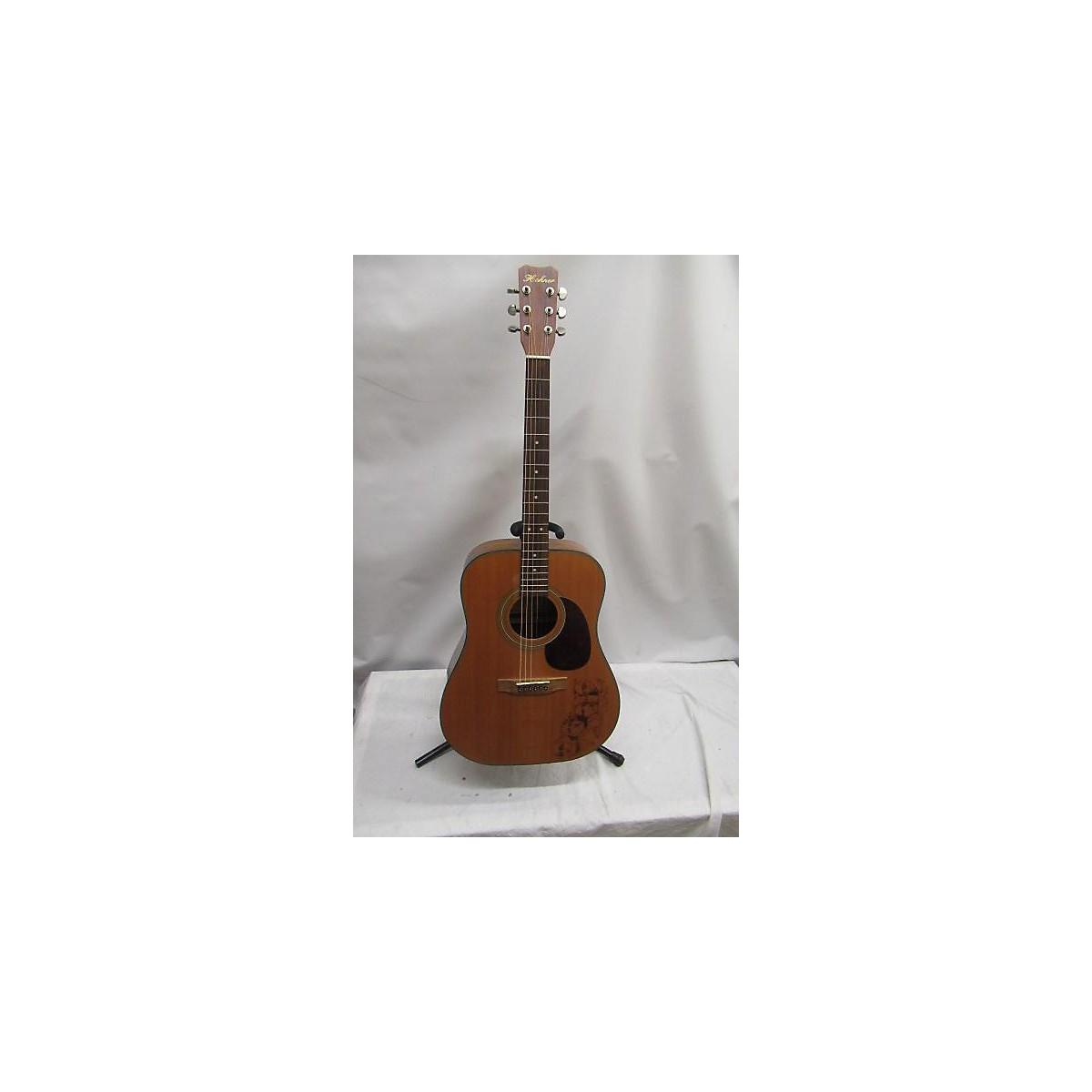Hohner Mt Rushmore Acoustic Guitar