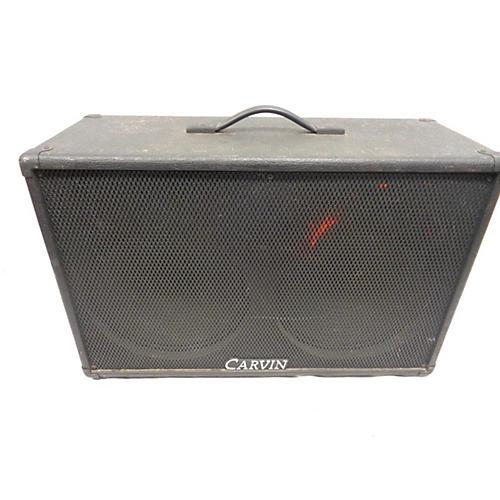 used carvin mts 2x12 cab guitar cabinet guitar center. Black Bedroom Furniture Sets. Home Design Ideas