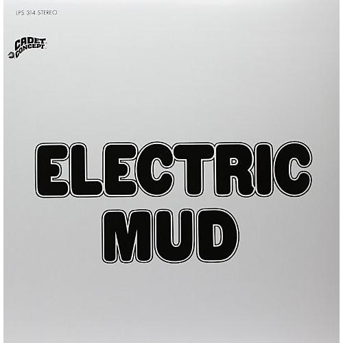 Alliance Muddy Waters - Electric Mud