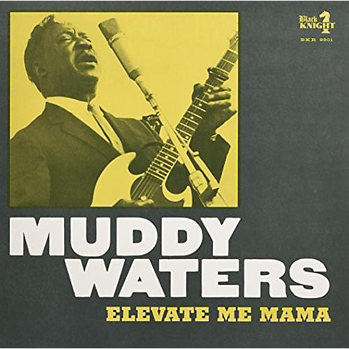 Alliance Muddy Waters - Elevate Me Mama