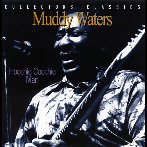 Alliance Muddy Waters - Hoochie Coochie Man: Live At The Rising Sun Celebrity Jazz Club