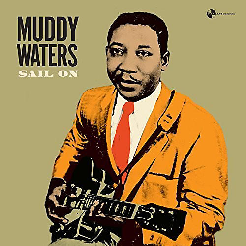 Alliance Muddy Waters - Sail On