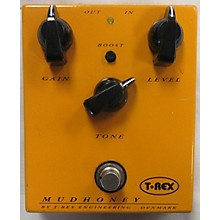 T-Rex Engineering Mudhoney Effect Pedal