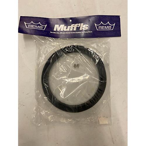 Remo Muff'ls Impact Badge