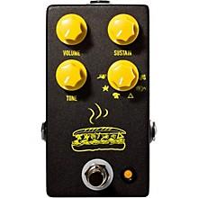 JHS Pedals Muffuletta Distortion / Fuzz Guitar Effects Pedal Level 1