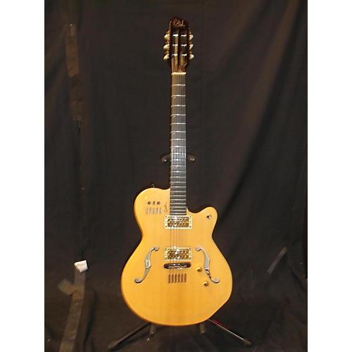 Godin Multac Jazz SA Hollow Body Electric Guitar