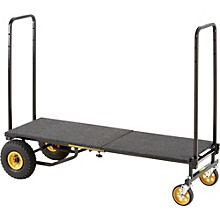 Rock N Roller Multi-Cart R10RT Max with Deck