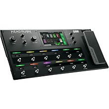 HeadRush Multi-Effects Pedalboard Level 1