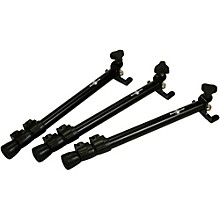 Black Swamp Percussion MultiLeg set