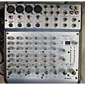 Alesis MultiMix 8 FX USB 8-Channel Unpowered Mixer thumbnail