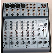 Alesis MultiMix 8 FX USB 8-Channel Unpowered Mixer