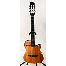 Godin Multiac ACS SA Classical Acoustic Electric Guitar