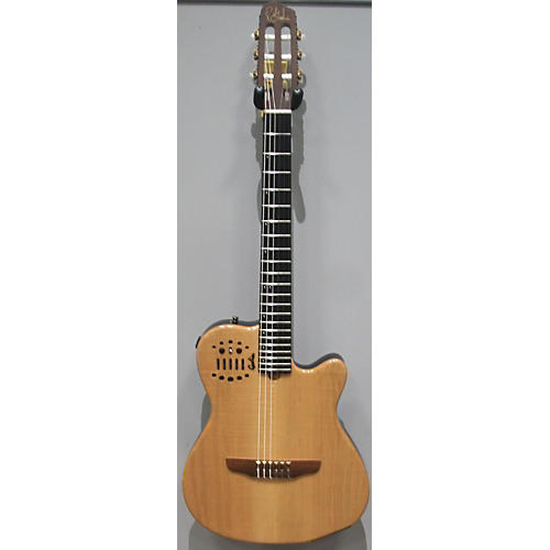 Godin Multiac Classical Acoustic Electric Guitar