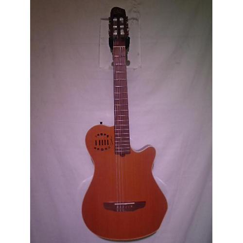 Godin Multiac Concert Acoustic Electric Guitar