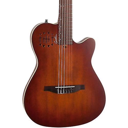 Godin Multiac Encore Nylon String Acoustic-Electric Guitar