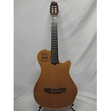 Godin Multiac Grand Concert SA Acoustic Electric Guitar