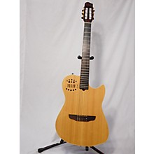 Godin Multiac Grand Concert SA Acoustic Electric Guitar