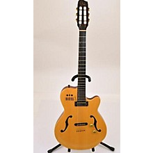 Godin Multiac Jazz SA Hollow Body Electric Guitar