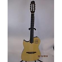 Godin Multiac Left Handed Nylon String Acoustic Guitar