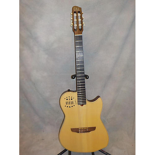 Godin Multiac Nylon SA Classical Acoustic Electric Guitar
