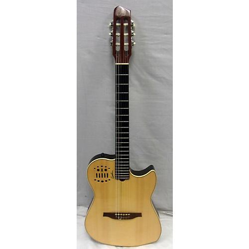 Godin Multiac Nylon SA Classical Acoustic Guitar