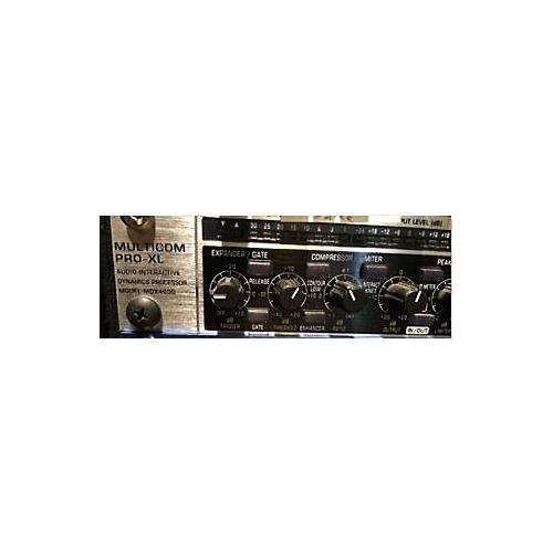 Behringer Multicom Pro XL Compressor