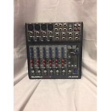 Alesis Multimix 8 Firewire Unpowered Mixer
