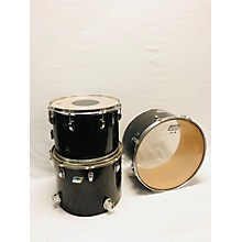Ludwig Multiple 70s Concert Toms Drum