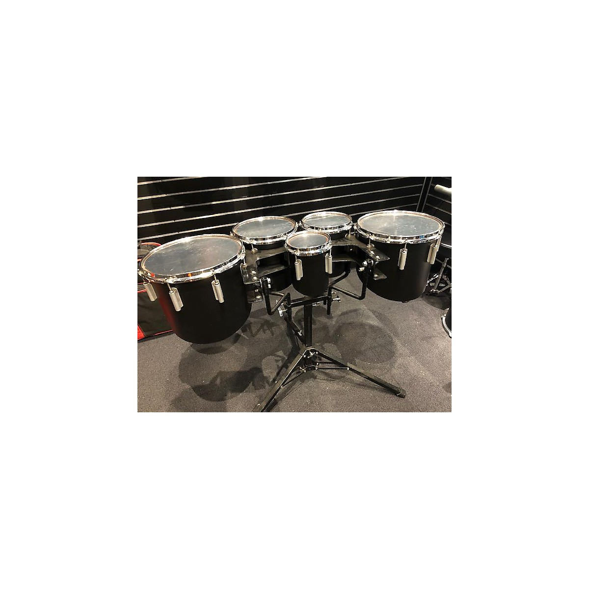 Dynasty Multiple Marching Tenor Quint Drum