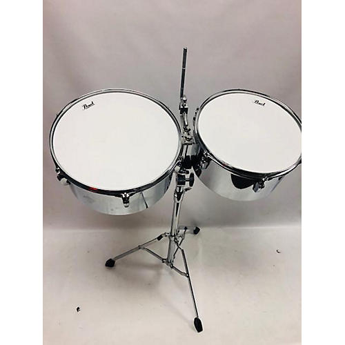 Pearl Multiple PTS-5134 TIMBALE SET Drum