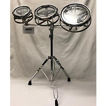 Remo Multiple Rototom Roto Toms
