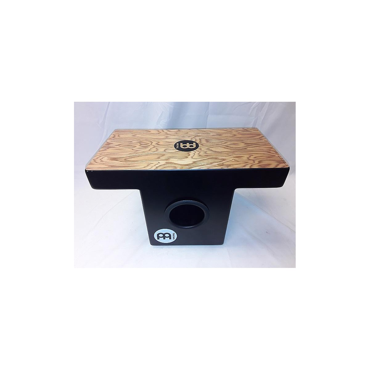 Meinl Multiple Slap Stop Cajon Drum