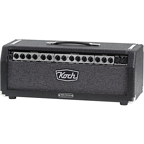 Koch Multitone II 100W Tube Guitar Amp Head