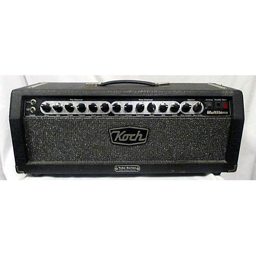 Koch Multitone Tube Series 100w Head Tube Guitar Amp Head