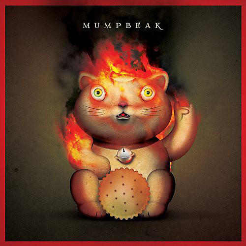Alliance Mumpbeak - Mumpbeak