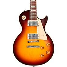Murphy Lab 1958 Les Paul Standard Reissue Ultra Light Aged Electric Guitar Bourbon Burst