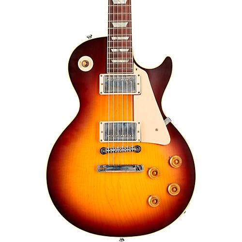 Gibson Custom Murphy Lab 1958 Les Paul Standard Reissue Ultra Light Aged Electric Guitar