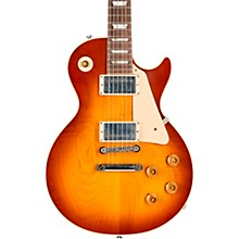 Murphy Lab 1958 Les Paul Standard Reissue Ultra Light Aged Electric Guitar Washed Cherry Sunburst