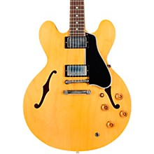 Murphy Lab 1959 ES-335 Reissue Ultra Light Aged Semi-Hollow Electric Guitar Vintage Natural
