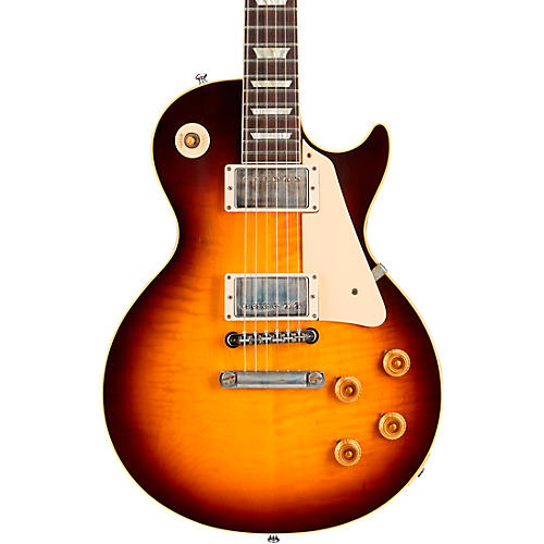 Gibson Custom Murphy Lab 1959 Les Paul Standard Reissue Ultra Light Aged Electric Guitar