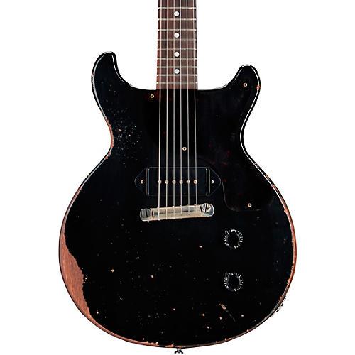 Gibson Custom Murphy Lab 1960 Les Paul Junior Double Cut Reissue Ultra Heavy Aged Electric Guitar