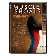Magnolia Home Entertainment Muscle Shoals Magnolia Films Series DVD Performed by Various