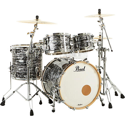 Pearl Music City Custom Masters Maple Reserve 4-Piece Shell Pack