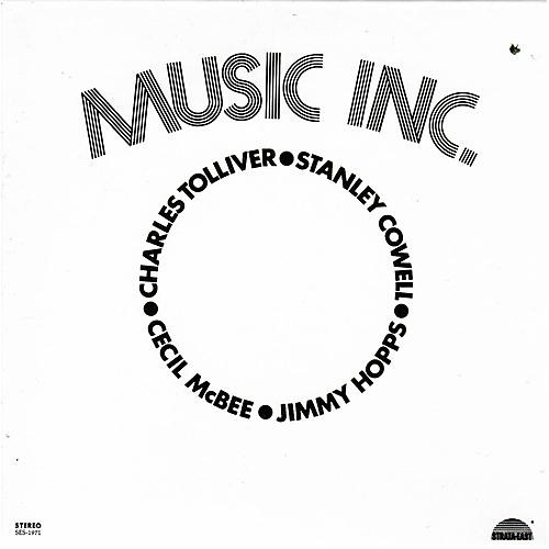 Alliance Music Inc - Music Inc