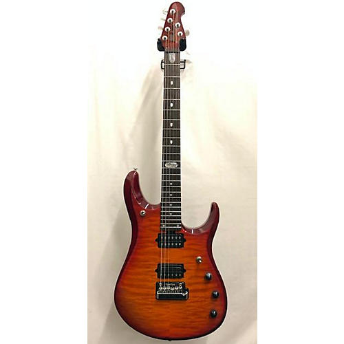 Ernie Ball Music Man BFR Solid Body Electric Guitar