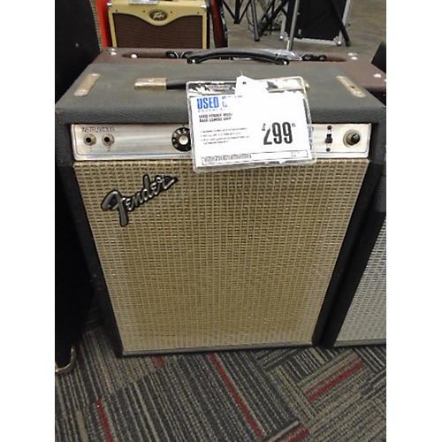 Fender Music Master Bass Combo Amp