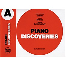 Carl Fischer Music Pathways - Piano Discoveries