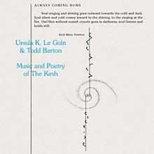 Music & Poetry Of The Kesh